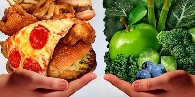 Buoni e cattivi carboidrati