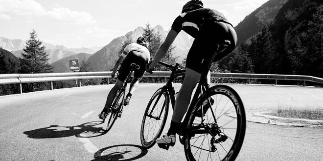 Glutammina nel ciclismo