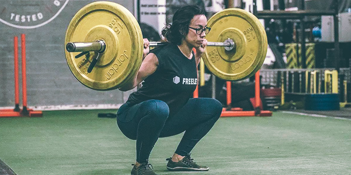 Tecnica dello squat