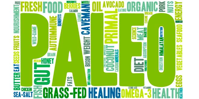 Benefici Dieta Paleo