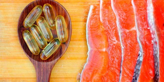 Il potenziale anabolico dell'omega 3