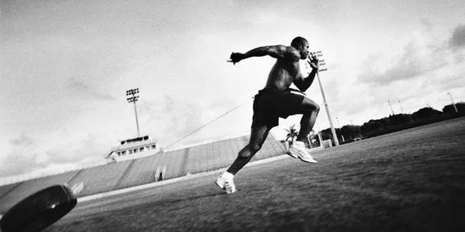 Miglioramento della potenza muscolare