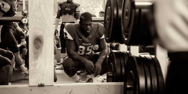 Importanza del recupero per gli atleti agonisti