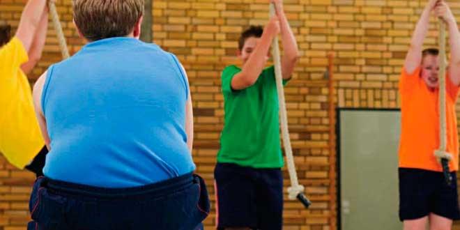 Condizione fisica e obesità