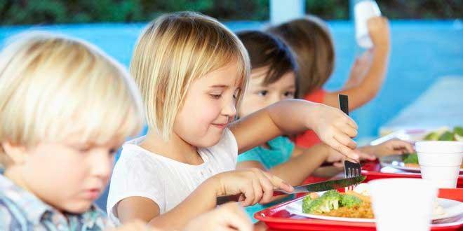 Importanza dell'educazione alimentare