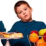 Come prevenire l'obesità infantile