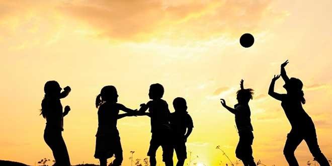 Importanza dello sport per i bambini