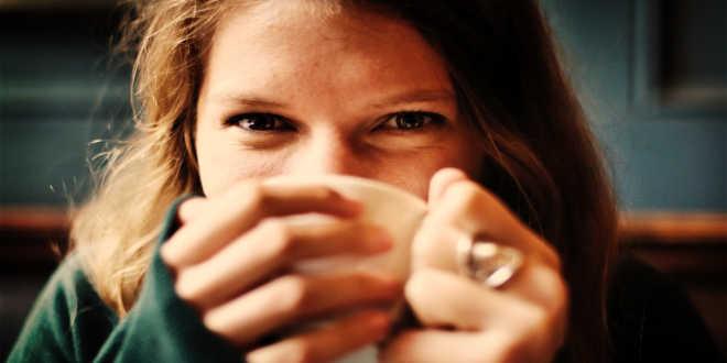 Tè verde come rimedio per l'influenza