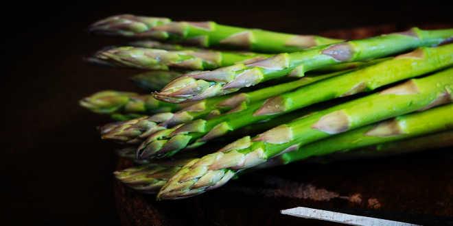 asparagi dieta sana