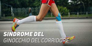 Syndrome de ginocchio del corridore