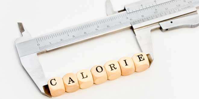 Ridurre Calorie