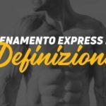 Allenamento express per definizione