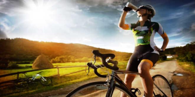 Idratazione nell'intra workout