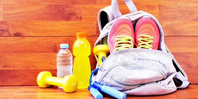 Integratori per l'intra workout