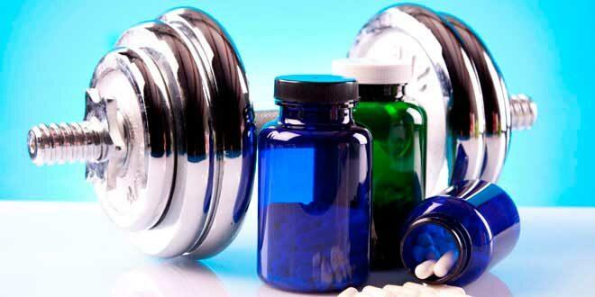 Top Supplementi Peri-Allenamento