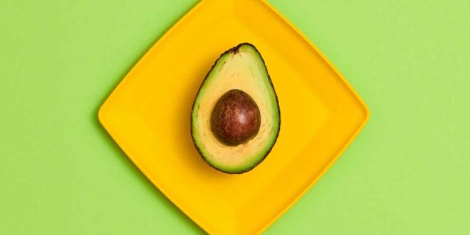 Benefici e propiertà dell'avocado