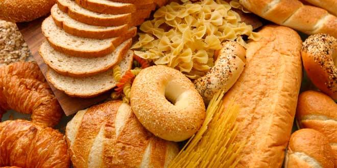 Alimenti che contengono il glutine