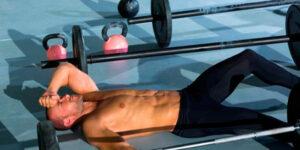 Affaticamento Muscolare