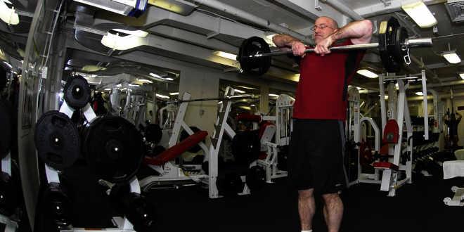 Sport e salute della prostata