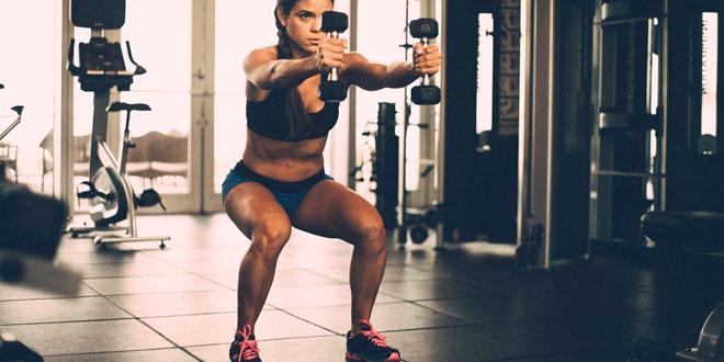 obiettivi fitness linea