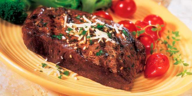 Carne magra per il testosterone
