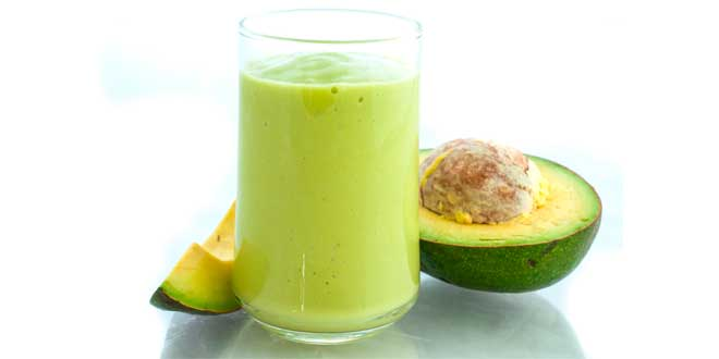 smoothie proteina pisello