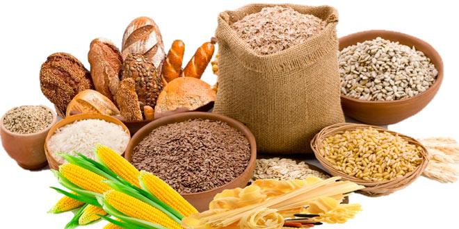Alimenti ricchi in carboidrati