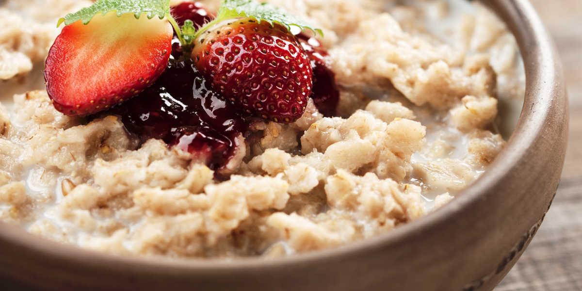 Cosa deve mangiare un ciclista nei suoi pasti giornalieri?