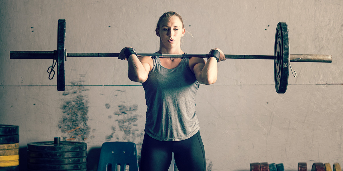 Proteine per sport anaerobici