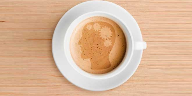 Cervello e Caffeina