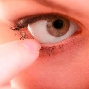 Curcumina e salute degli occhi