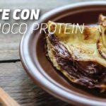 Nut Choco Protein
