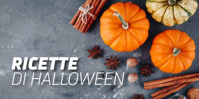 Ricette di Halloween