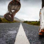 Consigli scegliere scarpe di corsa