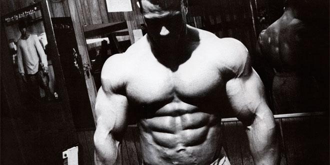 Guadagnare massa muscolare con l'HMB