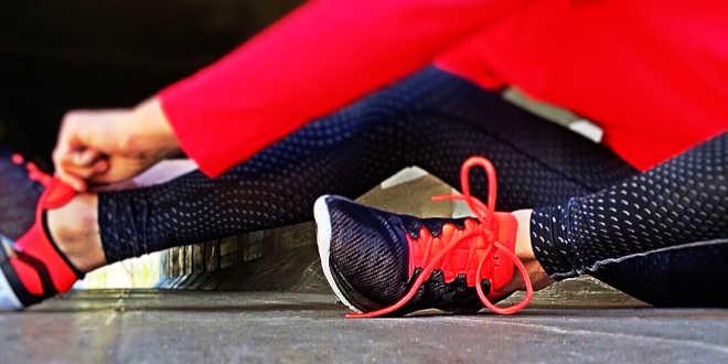 Astaxantina e sport