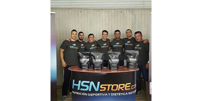 Il team di HSN