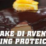 Pancake di Avena con Topping Proteico