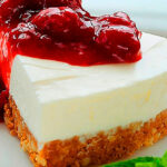 Torta di Yogurt Greco