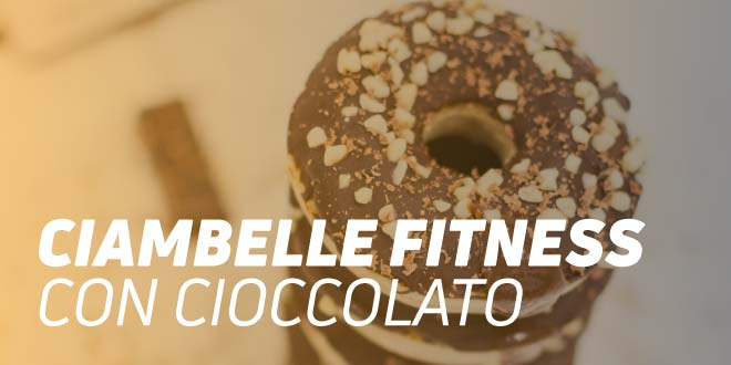 Ciambelle Fitness