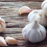 Benefici dell'aglio per la salute