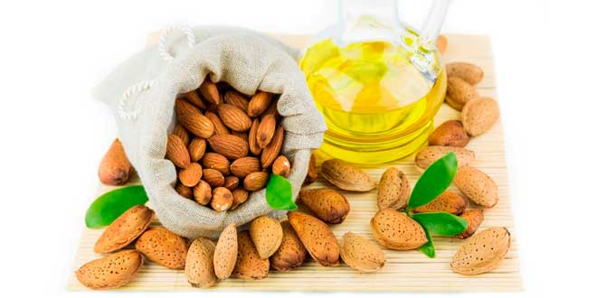 Fonti alimentari di vitamina E
