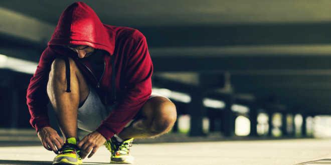 Taurina per il pre-workout