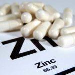 Lo zinco aumenta il testosterone