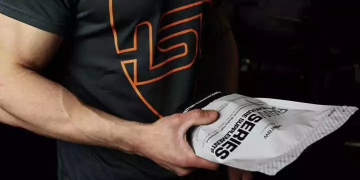 Proteine HSN per gli sportivi