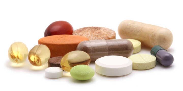 Integratori di melatonina