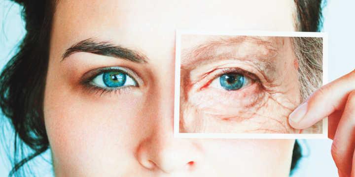 Melatonina e Invecchiamento