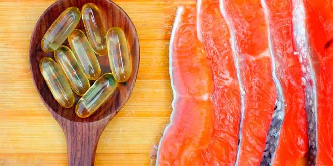 Omega 3: Acidi grassi essenziali