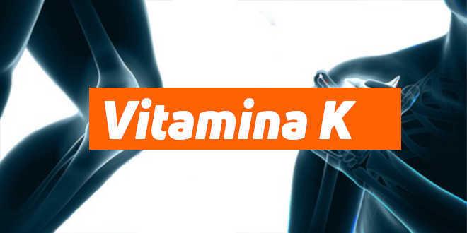 Vitamina K – Tutto quello che devi sapere!