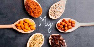 Alimenti fonti di magnesio